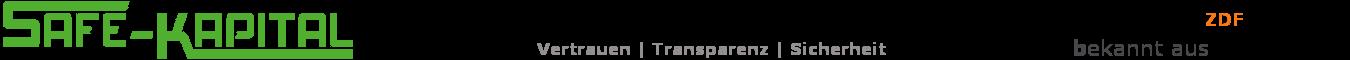 Ihr Versicherungsmakler für Versicherungen & Baufinanzierung Logo